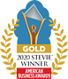 Stevie Gold Winner